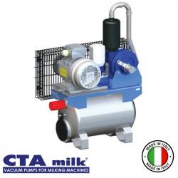 Αρμεκτική Μηχανή CTA Milk GPV-350