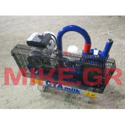 Αρμεκτική Μηχανή CTA Milk GPV-750