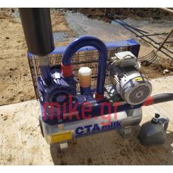 Αρμεκτική Μηχανή CTA Milk GPV-1000