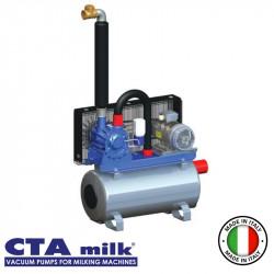 Αρμεκτική Μηχανή CTA Milk GPV 1500