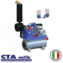 Αρμεκτική Μηχανή CTA Milk GPV 2200