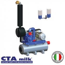 Αρμεκτική Μηχανή CTA Milk GPV 3300