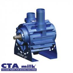 Αντλία Κενού - Ρότορας - Κεφαλή Αρμεκτικής CTA Milk GPV 1000 Σκέτη