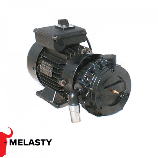 Αρμεκτική Μηχανή με λάδι OIL-430