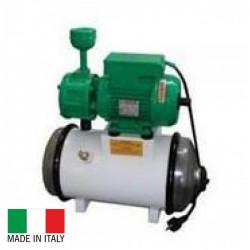 Αρμεκτική Μηχανή με δοχείο κενού χωρίς λάδι AM/TS180