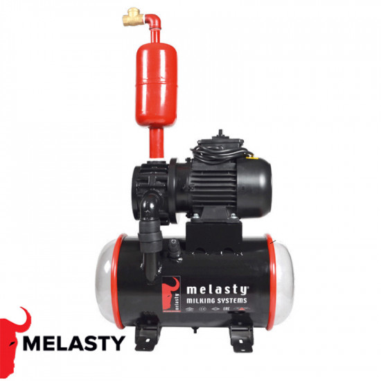 Αρμεκτική Μηχανή με δοχείο κενού M-410